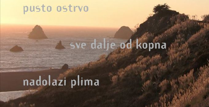 Otok/Island/Isola/Ostrvo – H2M by Poetrio