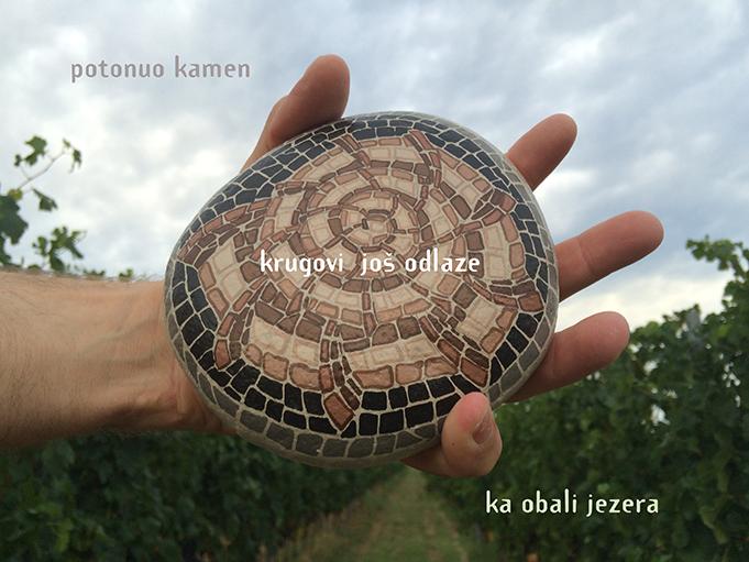 Stone/ Kamen/ Il Sasso on H2M by Poetrio
